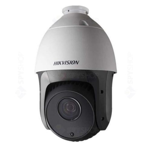 Camera supraveghere Hikvision IP Speed Dome DS-2DE4415IW-DE, 4MP, IR 150 m, 5 - 75mm