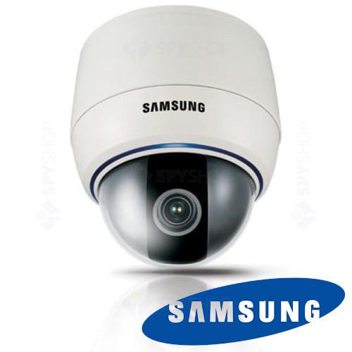 Camera supraveghere IP dome Samsung SND-560P