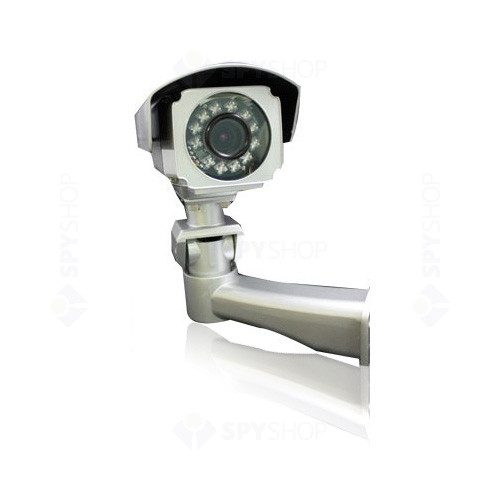 Camera supraveghere IP Etrovision EV6356AP-BO