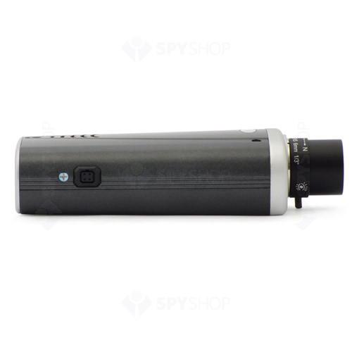 Camera supraveghere IP fixa Pixord 400