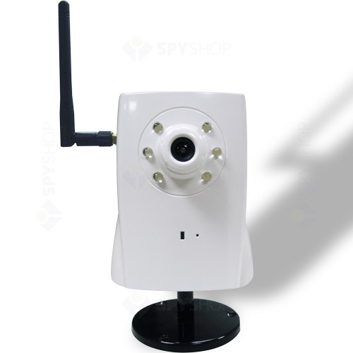 Camera supraveghere IP Megapixel A-MTK AM9120M WiFi wireless