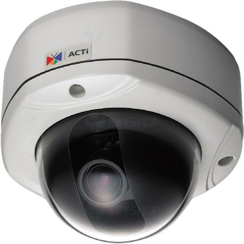 Camera supraveghere IP megapixel ACTi TCM-7011