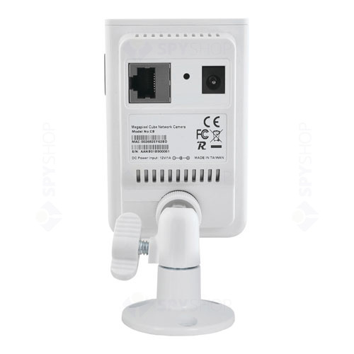 Camera supraveghere IP Wireless Brickcom WCB-100Ae-VGA