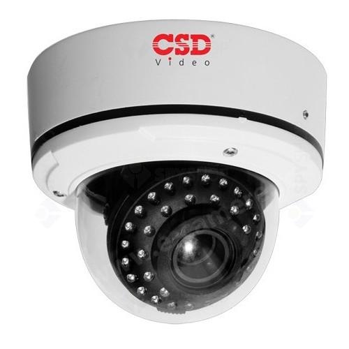 Camera de supraveghere dome CSD-562DV19I/OSD