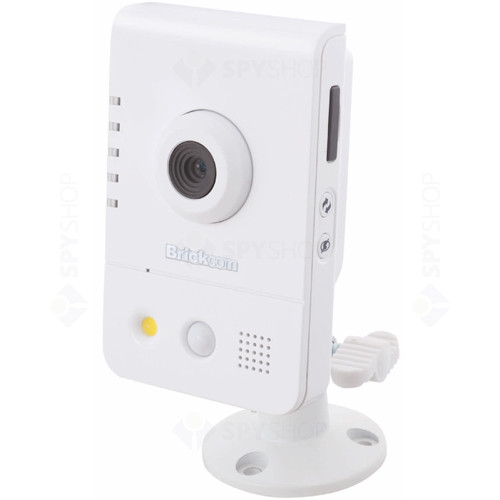 Camera supraveghere IP Megapixel wireless Brickcom WCB-100Ap