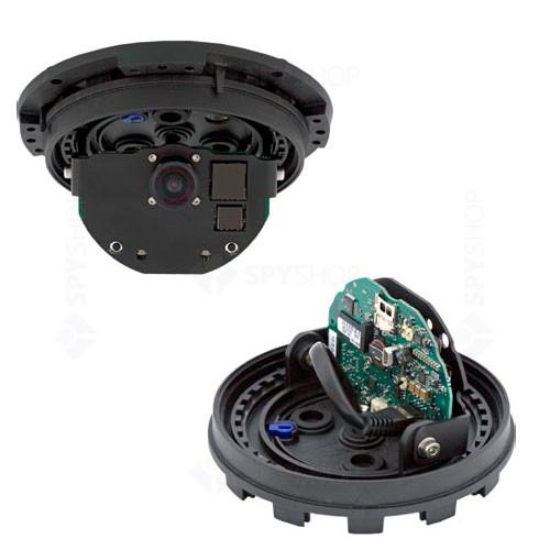 Camera supraveghere IP Megapixel dome Mobotix MX-D24M-SEC