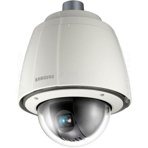 Camera supraveghere IP Megapixel Dome Samsung SNP-5200H