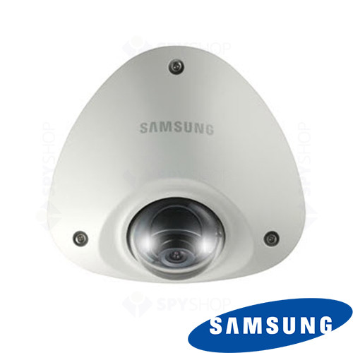 Camera supraveghere IP megapixel dome Samsung SNV-6012M