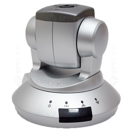 Camera supraveghere IP megapixel wireless Edimax IC-7100W