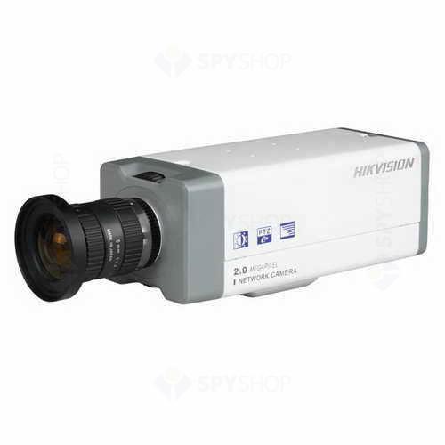 Camera supraveghere IP Megapixel Hikvision 852 MFE