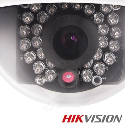 Camera supraveghere IP megapixel Hikvision DS-2CD2122F-I