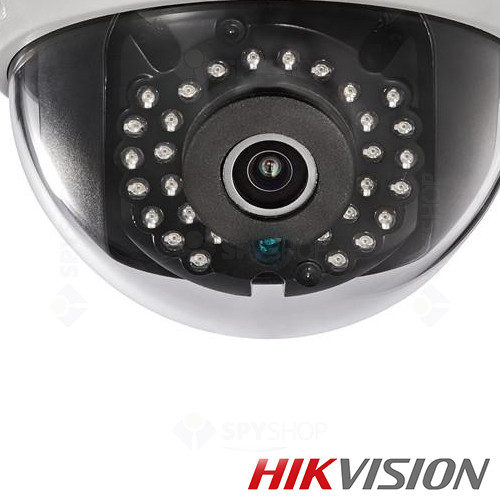 Camera supraveghere IP Megapixel Hikvision DS-2CD2122FWD-I 2.8mm