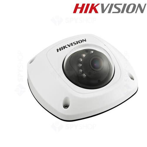 Camera supraveghere IP megapixel Hikvision DS-2CD2512F-IS