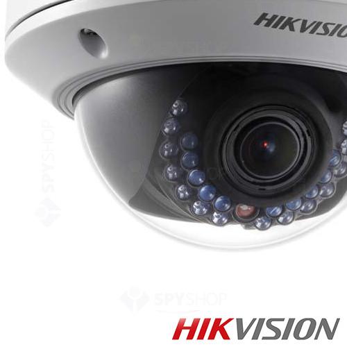 Camera supraveghere IP megapixel Hikvision DS-2CD2722FWD-IZS
