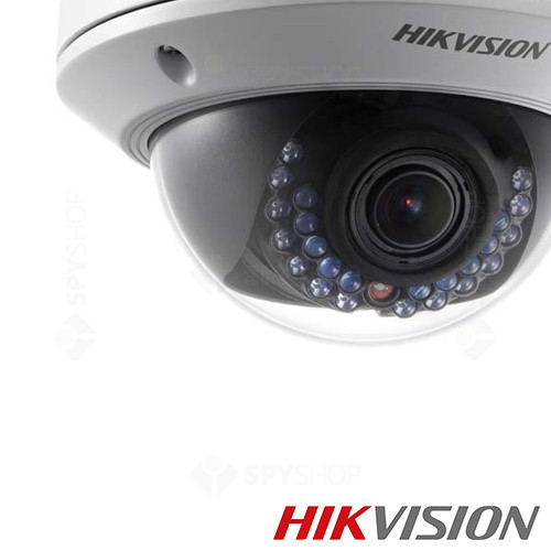 Camera supraveghere IP megapixel Hikvision DS-2CD2742FWD-I