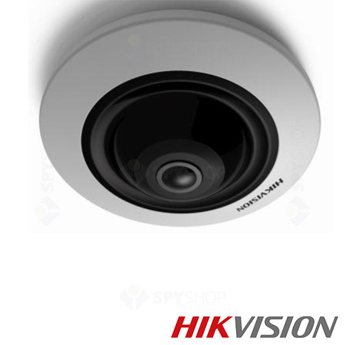 Camera supraveghere IP MEGAPIXEL HIKVISION DS-2CD2942F-IS