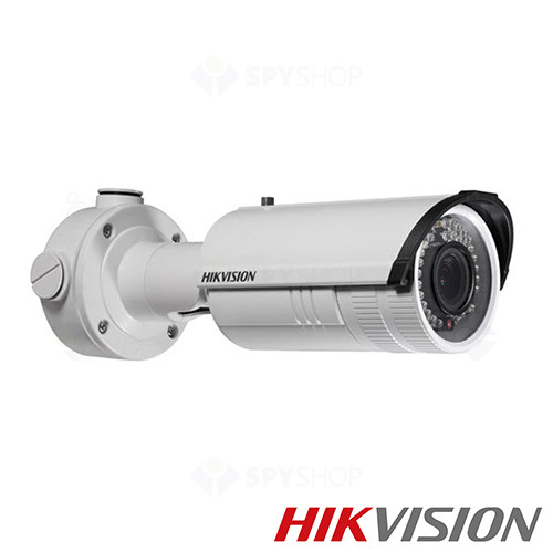 Camera supraveghere IP megapixel Hikvision DS-2CD4212FWD-IS