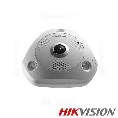 Camera supraveghere IP MEGAPIXEL HIKVISION DS-2CD6362F-IVS