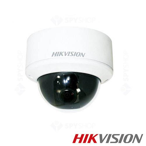 Camera supraveghere IP megapixel Hikvision DS-2CD754F-E