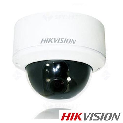 Camera supraveghere IP megapixel HIKVISION DS-2CD754FWD-EI