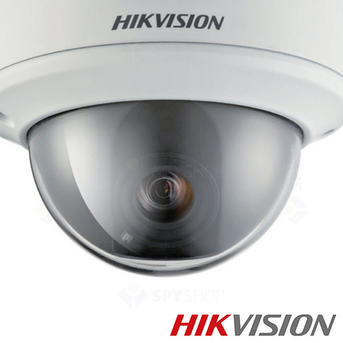 Camera supraveghere IP megapixel Hikvision DS-2CD764F-E