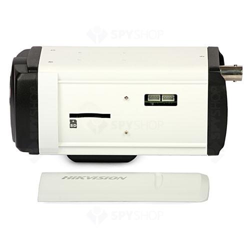 Camera supraveghere IP Megapixel HikVision DS-2CD853F-E