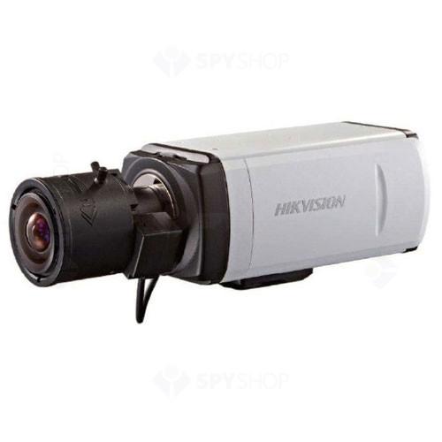 Camera supraveghere IP Megapixel HikVision DS-2CD853F