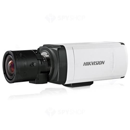 Camera supraveghere IP megapixel HIKVISION DS-2CD854FWD-E