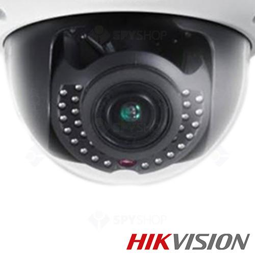 Camera supraveghere IP megapixel Hikvision IDS-2CD6124FWD-IZ/C