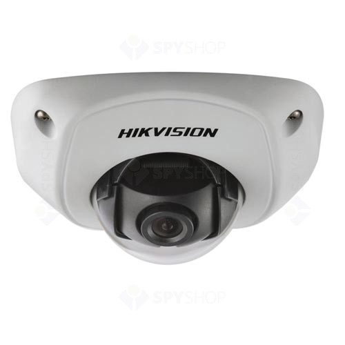 Camera supraveghere IP Megapixel Mini Dome HIKVision DS-2CD7153-E