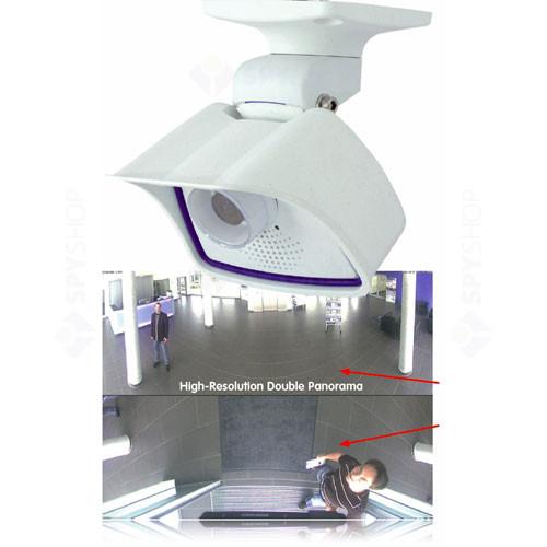 Camera supraveghere IP Megapixel Mobotix MX-M24M-Sec-D22