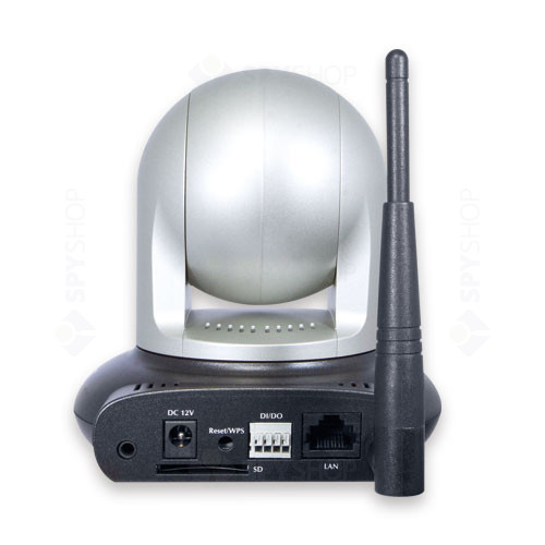 Camera supraveghere IP Megapixel wireless Planet ICA-HM227W