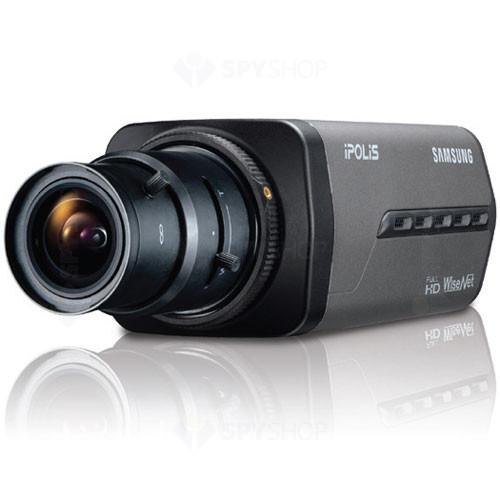 Camera supraveghere IP Megapixel Samsung SNB-7000