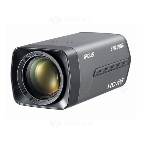 Camera supraveghere IP Megapixel Samsung SNZ-5200