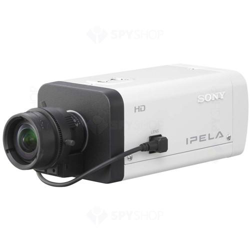 Camera supraveghere IP Megapixel Sony SNC-CH220