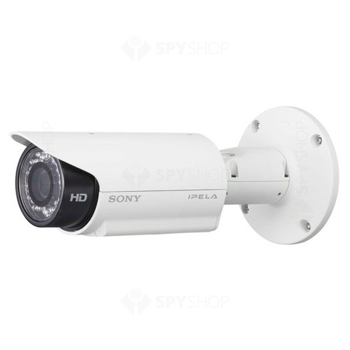 Camera supraveghere IP Megapixel All in One Sony SNC-CH280