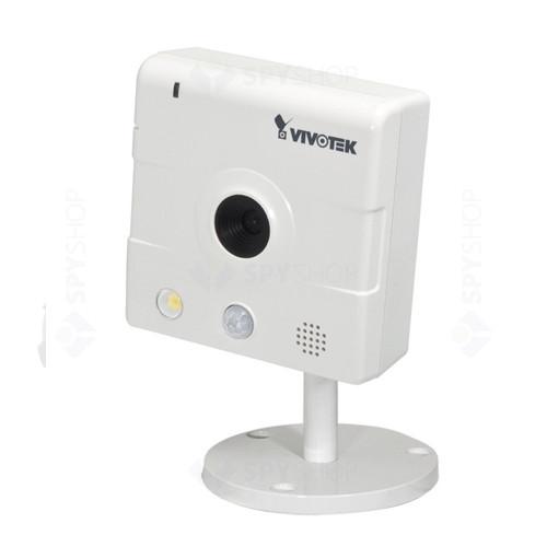 Camera supraveghere IP megapixel Vivotek IP8133