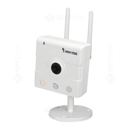 Camera supraveghere IP megapixel wireless Vivotek IP8133W