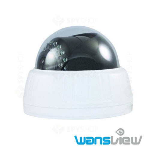 Camera supraveghere IP wireless Wansview NCM627W
