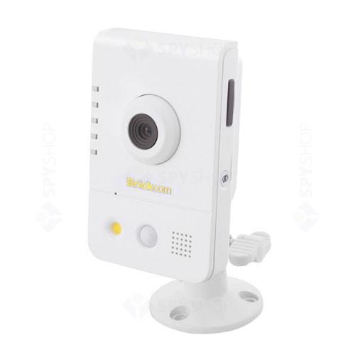 Camera supraveghere IP Megapixel Wireless Brickcom CB-500Ap