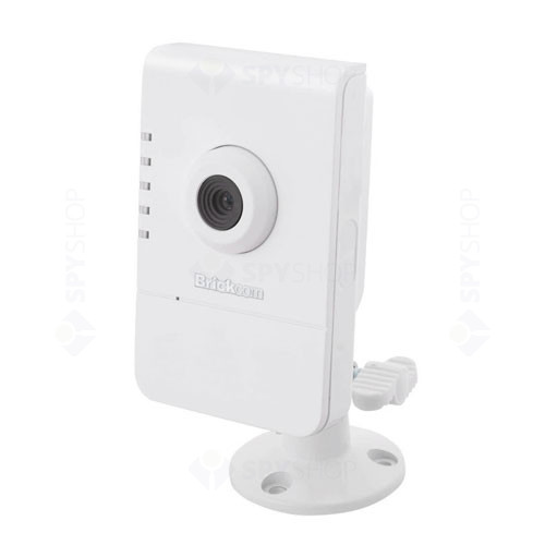 Camera supraveghere IP Megapixel Wireless Brickcom WCB-100Ae