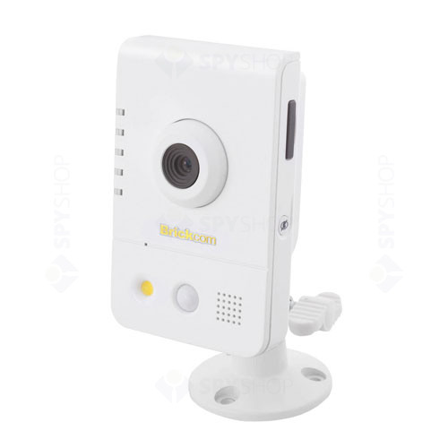 Camera supraveghere IP Megapixel Wireless Brickcom WCB-300Ap
