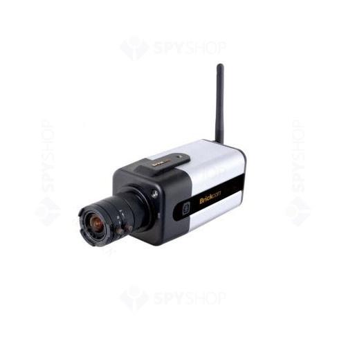 Camera supraveghere IP megapixel wireless Brickcom WFB-300Ap-71