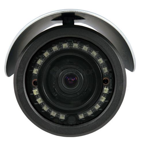 Camera supraveghere IP megapixel wireless Brickcom WOB-300Np-KIT
