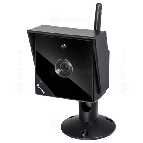 Camera supraveghere IP megapixel wireless Vivotek IP8336W