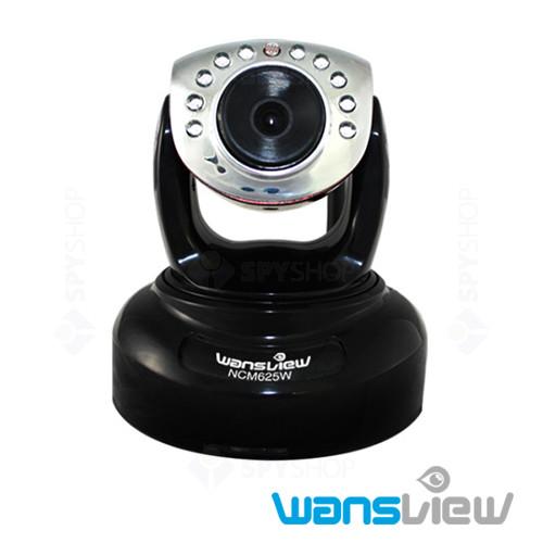 Camera supraveghere IP megapixel wireless Wansview NCM625GB