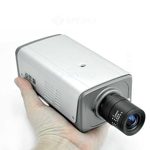 Camera supraveghere IP Wireless MPX-200W