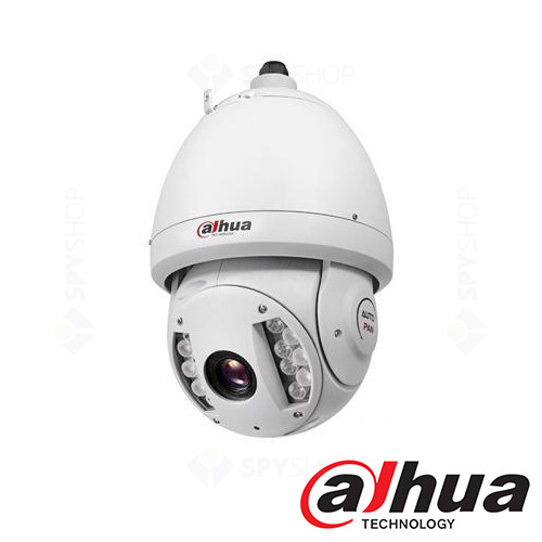 Camera supraveghere speed dome Dahua SD6627-HN