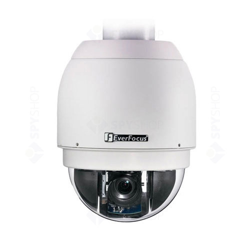 Camera supraveghere IP speed dome Everfocus EPN2218