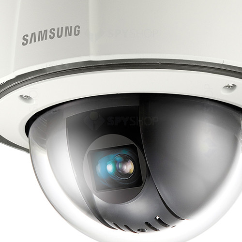 Camera supraveghere IP Speed dome Samsung SNP-3371H